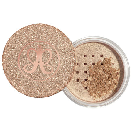 Anastasia Beverly Hills Loose Highlighter, One Size , Yellow