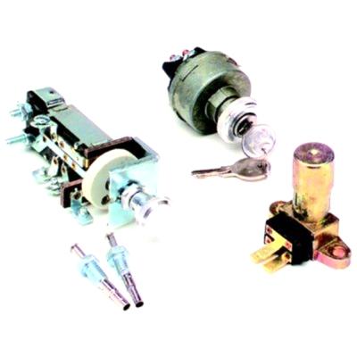 Painless Wiring Switch Kit - 80121