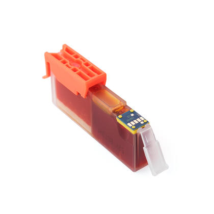Compatible Canon TR7500 Yellow Ink Cartridge Extra High Yield - Moustache