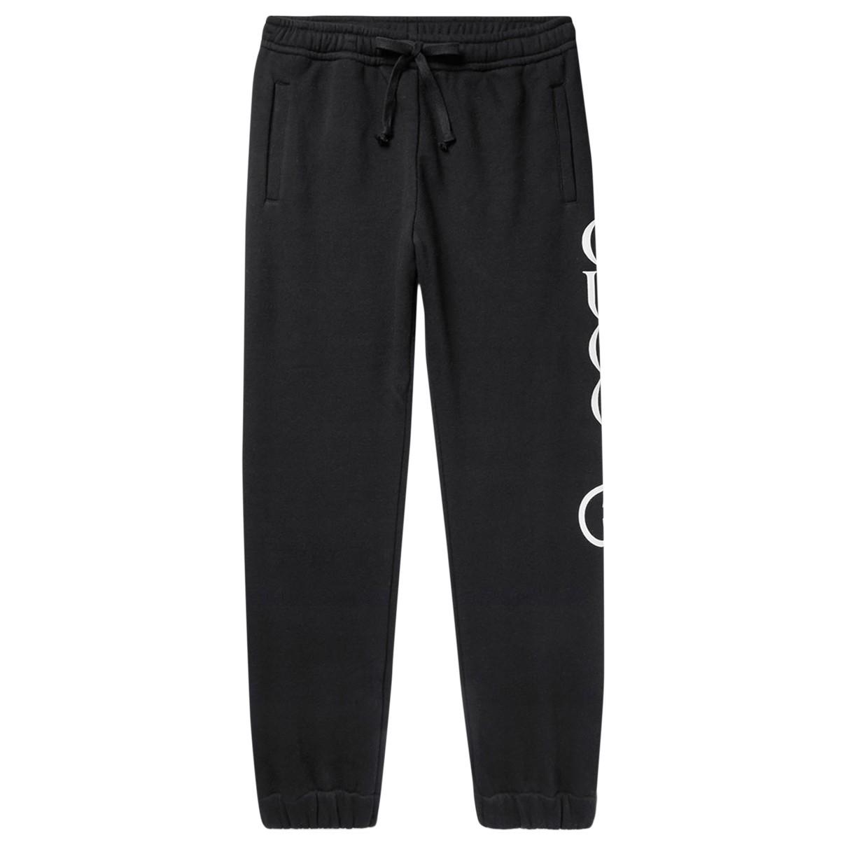 Pantalon de traje Gucci