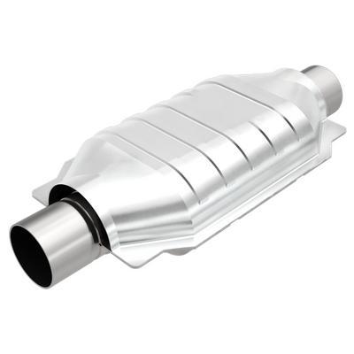 Universal California Catalytic Converter