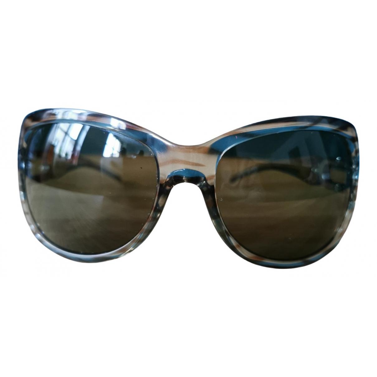 Jimmy Choo N Green Sunglasses for Women N