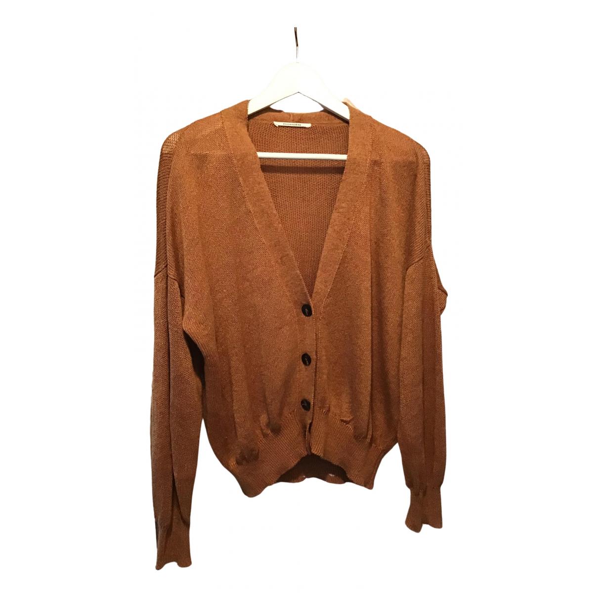 Pomandère \N Linen Knitwear for Women 38 FR