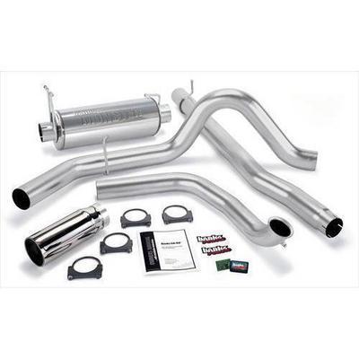 Banks Power Banks Git-Kit Exhaust Pipe - 47511