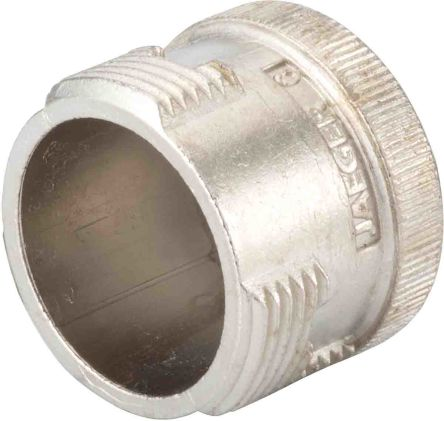 Jaeger Cable socket dust cap,Shell size 2