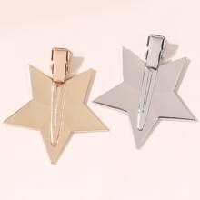 2 piezas horquilla con estrella