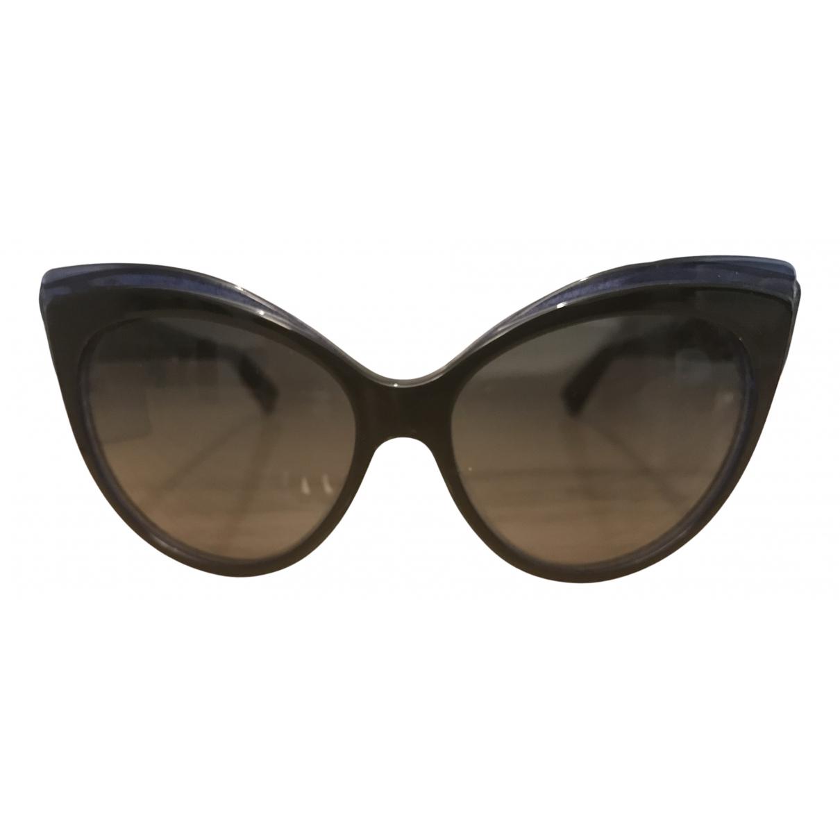 Dior N Blue Sunglasses for Women N