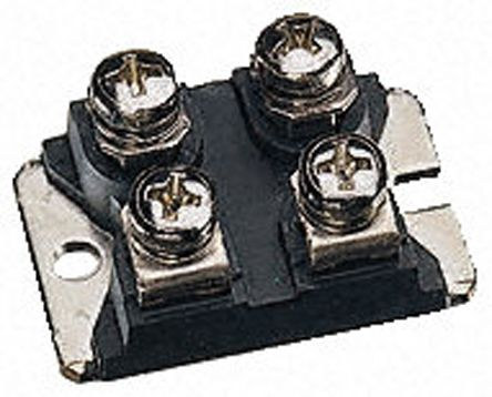IXYS 600V 30A, Dual Silicon Junction Diode, 4-Pin SOT-227B DSEI2X30-06C (10)