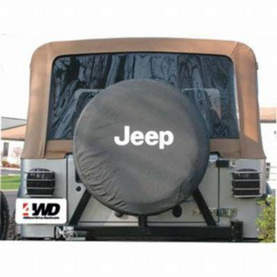 Jeep 28 Inch Spare Tire Cover - 82203732AC