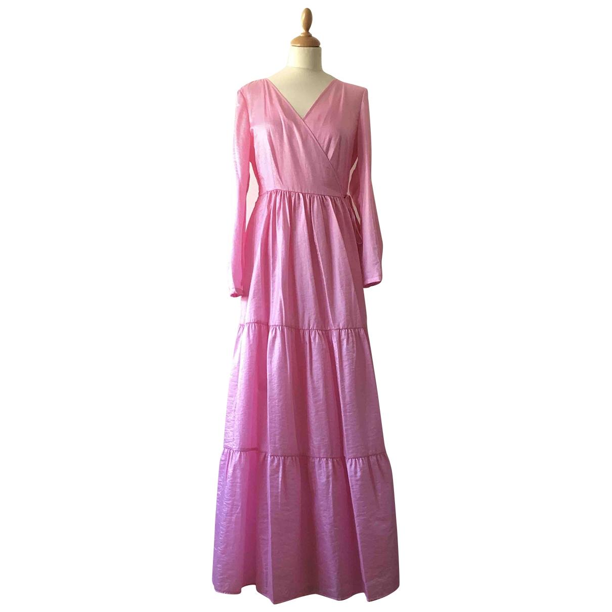 Baum Und Pferdgarten \N Pink dress for Women 38 FR