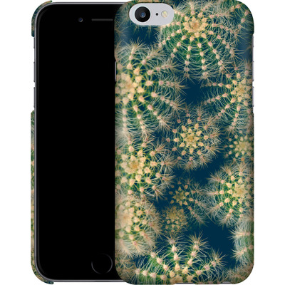 Apple iPhone 6 Plus Smartphone Huelle - Kingwood Cactus von Joy StClaire