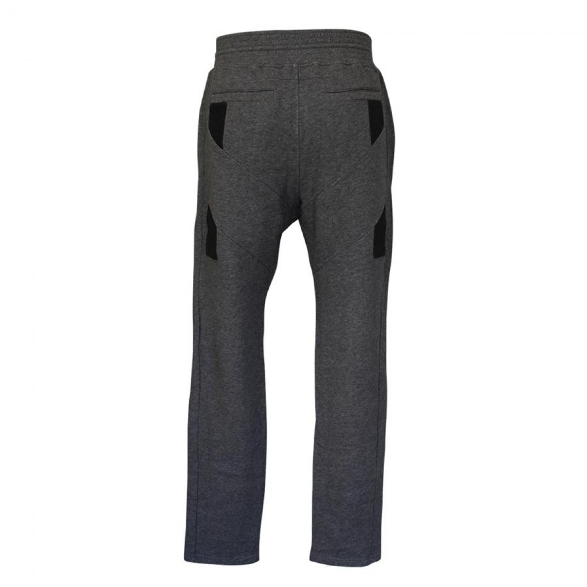 Givenchy - Pantalon   pour femme en coton - gris