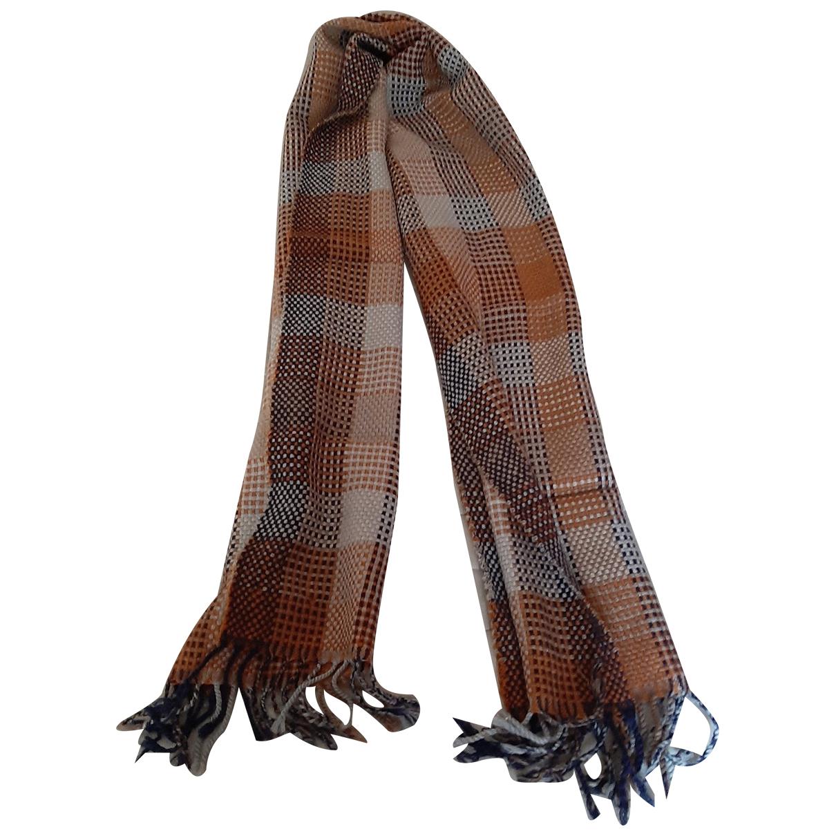 Marina Yachting N Wool scarf & pocket squares for Men N