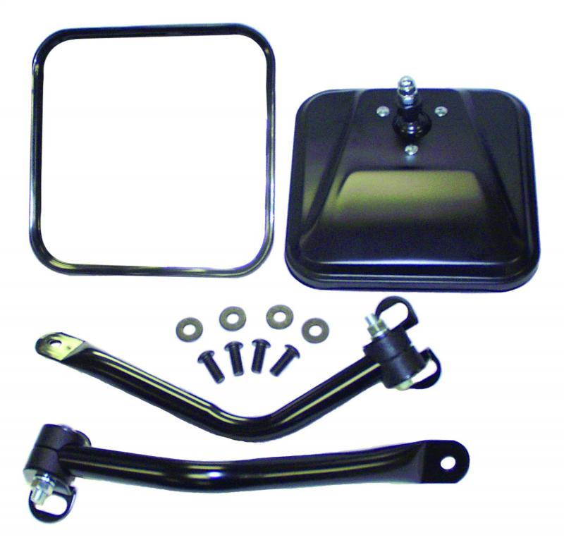 RT Offroad RT30012 Mirrors Jeep Left and Right