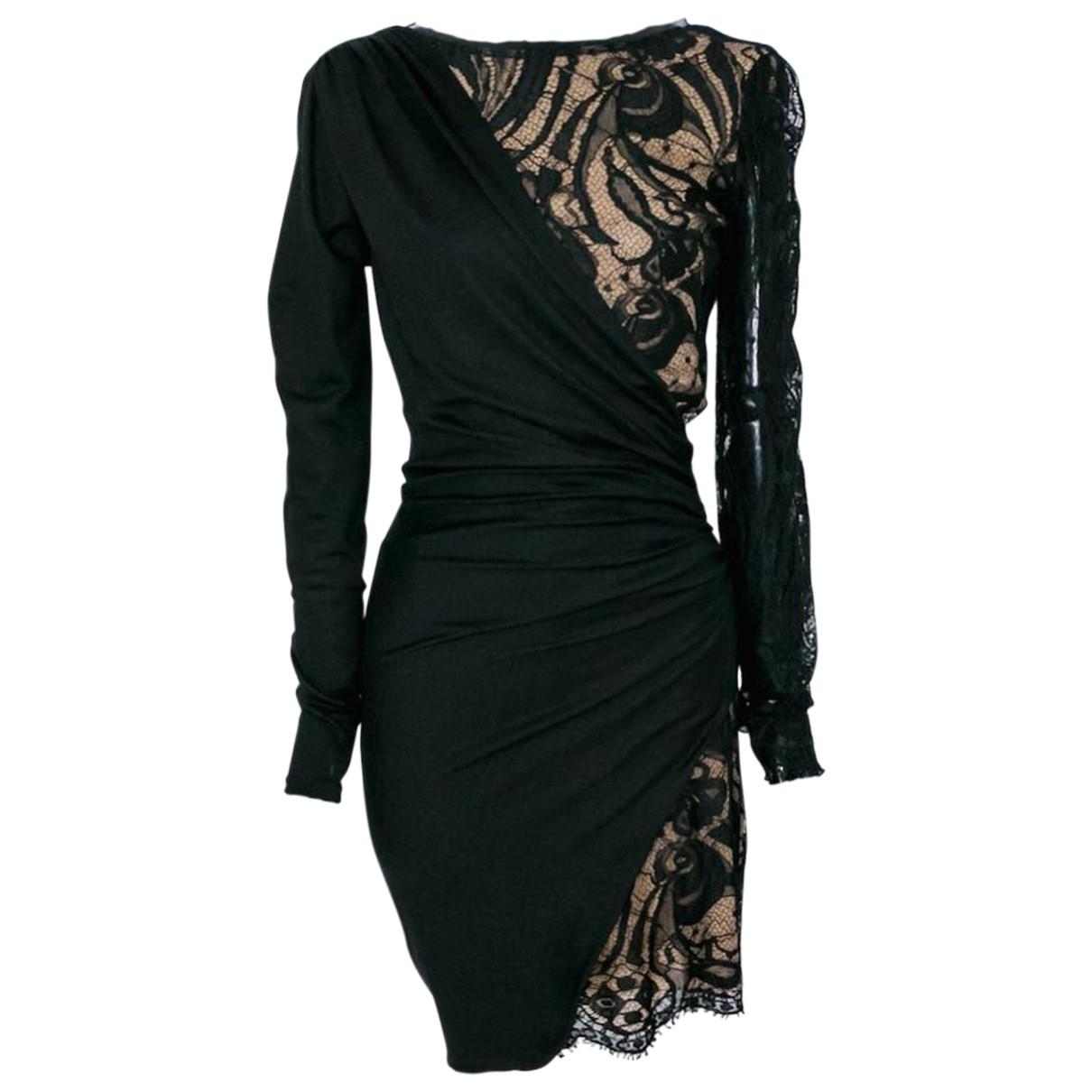 Emilio Pucci N Black dress for Women XS International