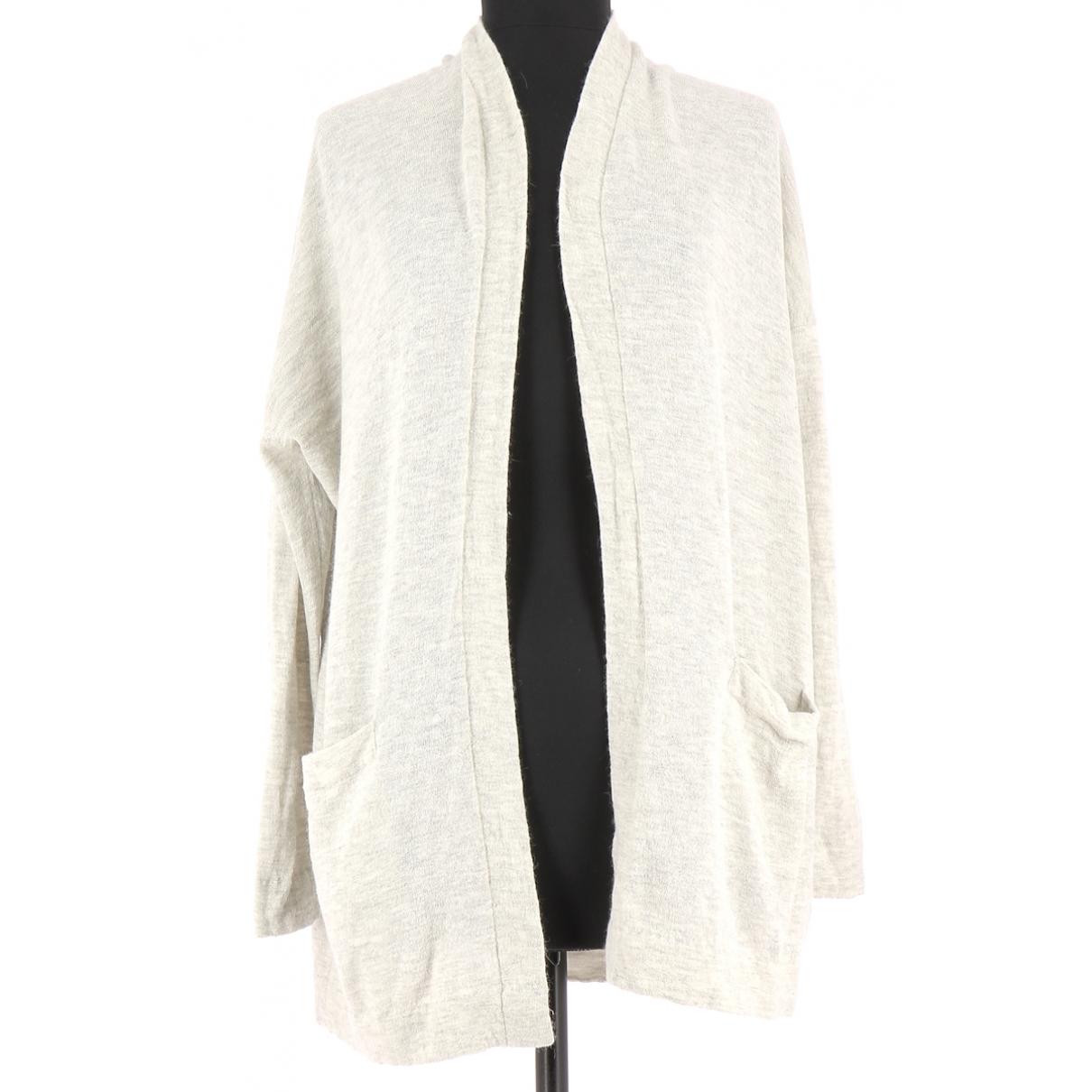American Vintage \N Grey Knitwear for Women 34 FR