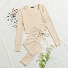 Outfit de dos piezas