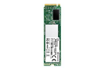 Transcend MTE220S M.2 512 GB SSD Hard Drive