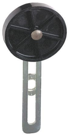 Telemecanique Sensors Limit Switch Lever for use with XC Series