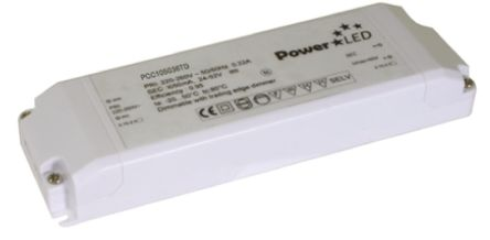 PowerLED Constant Current LED Driver 36W 16 → 35V