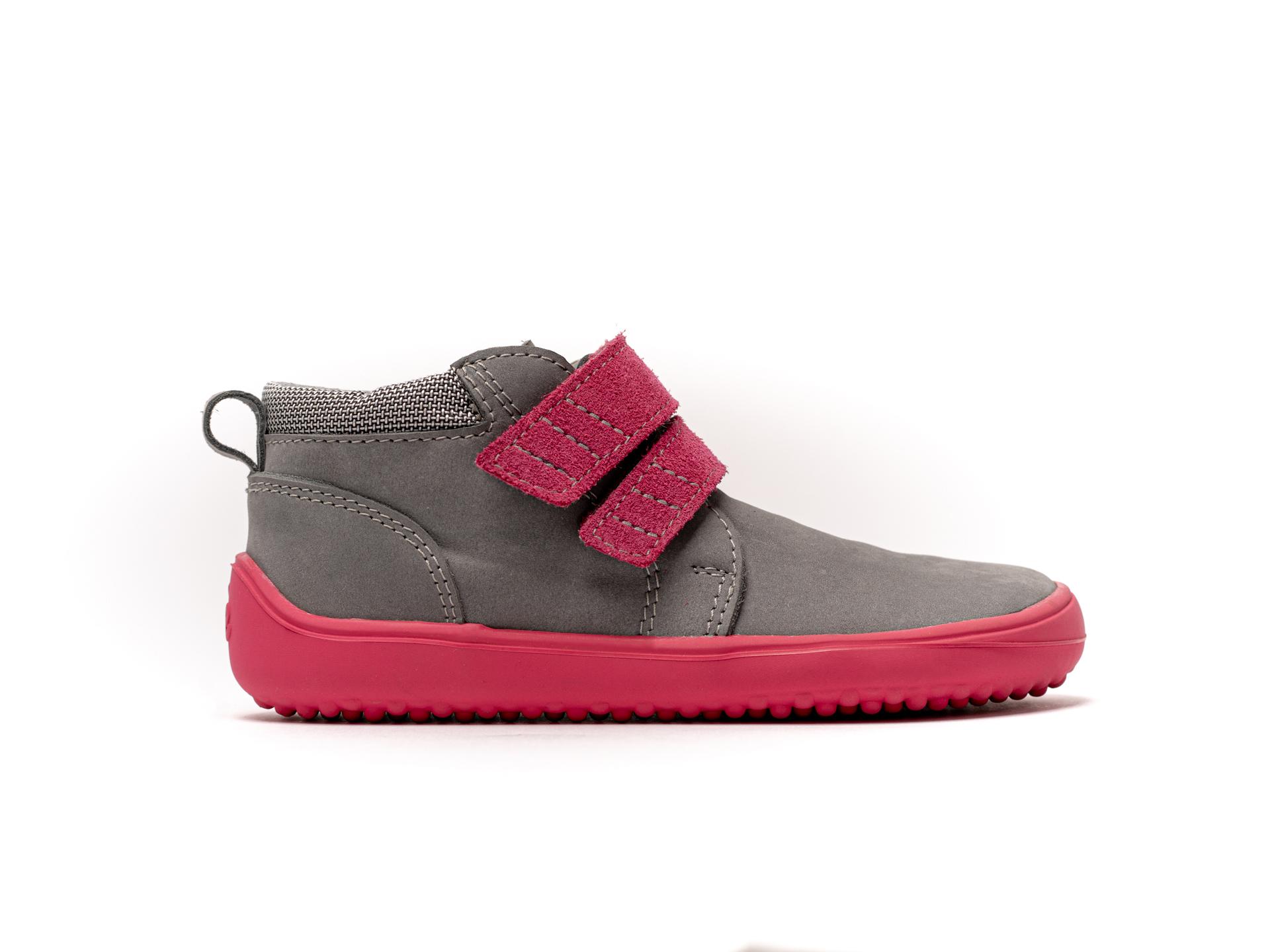 Be Lenka Kids barefoot - Play - Bublegum 26