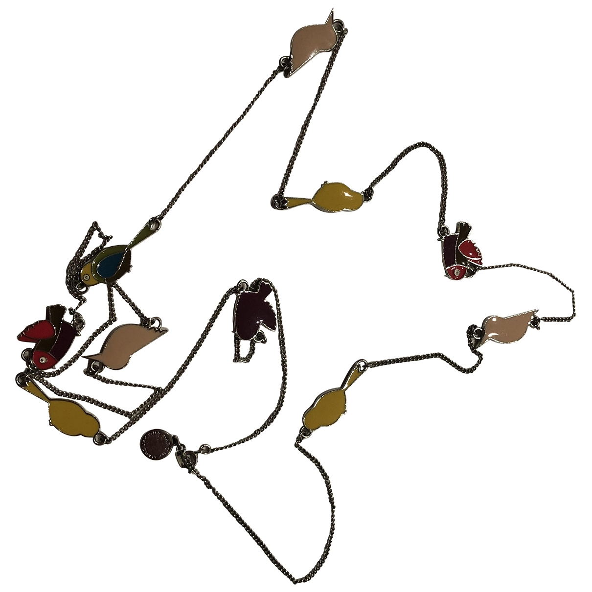 Marc By Marc Jacobs \N Multicolour Metal necklace for Women \N