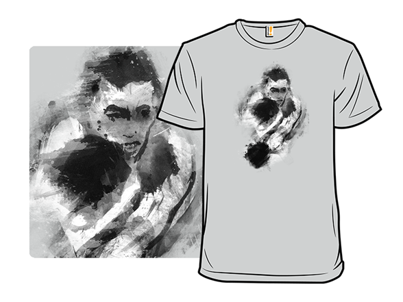 The Punch T Shirt