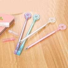 4pcs Glitter Gel Pen
