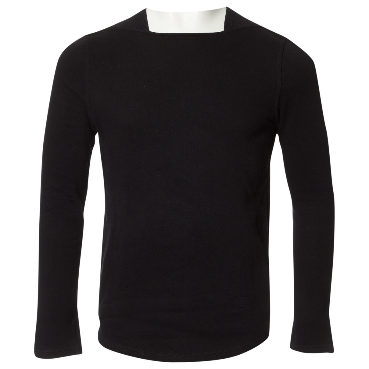 Givenchy \N Pullover.Westen.Sweatshirts  in  Schwarz Baumwolle
