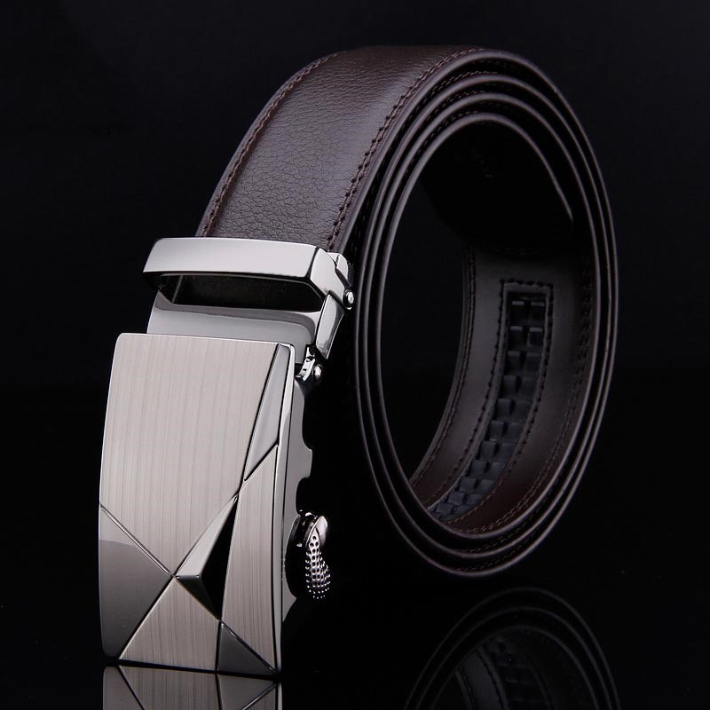 Ericdress Leather Business Belt