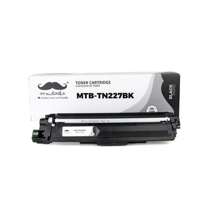 Compatible Brother MFC-L3750CDW Black Toner Cartridge