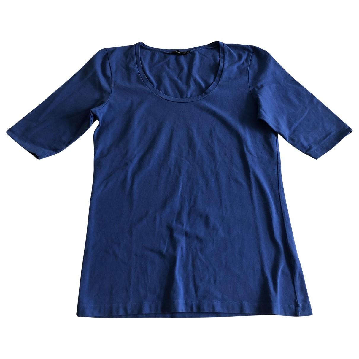 Filippa K \N Blue Cotton  top for Women M International