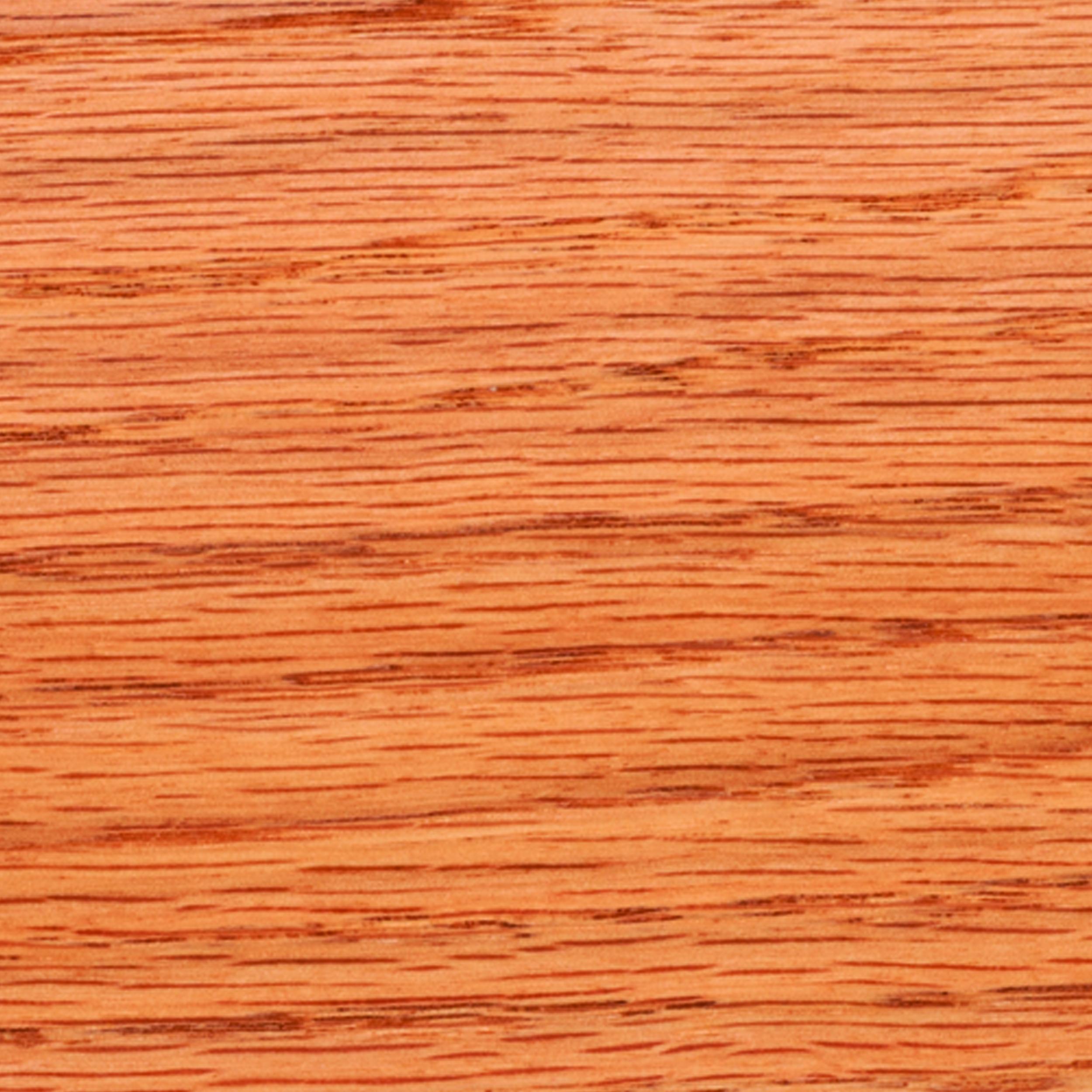 Oak, Red 3/4