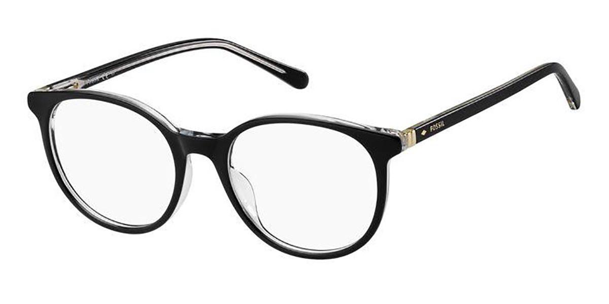 Fossil FOS 7086 807 Women's Glasses  Size 50 - Free Lenses - HSA/FSA Insurance - Blue Light Block Available