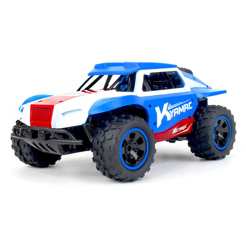 KYAMRC 2.4G 1/18 2WD Buggy RC Car Vehicle Models