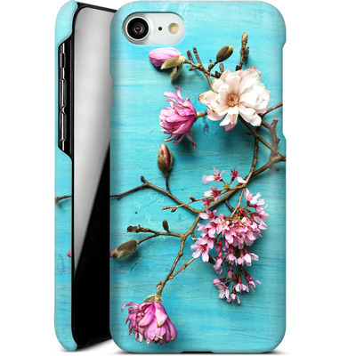 Apple iPhone 7 Smartphone Huelle - Flowers of Spring von Joy StClaire
