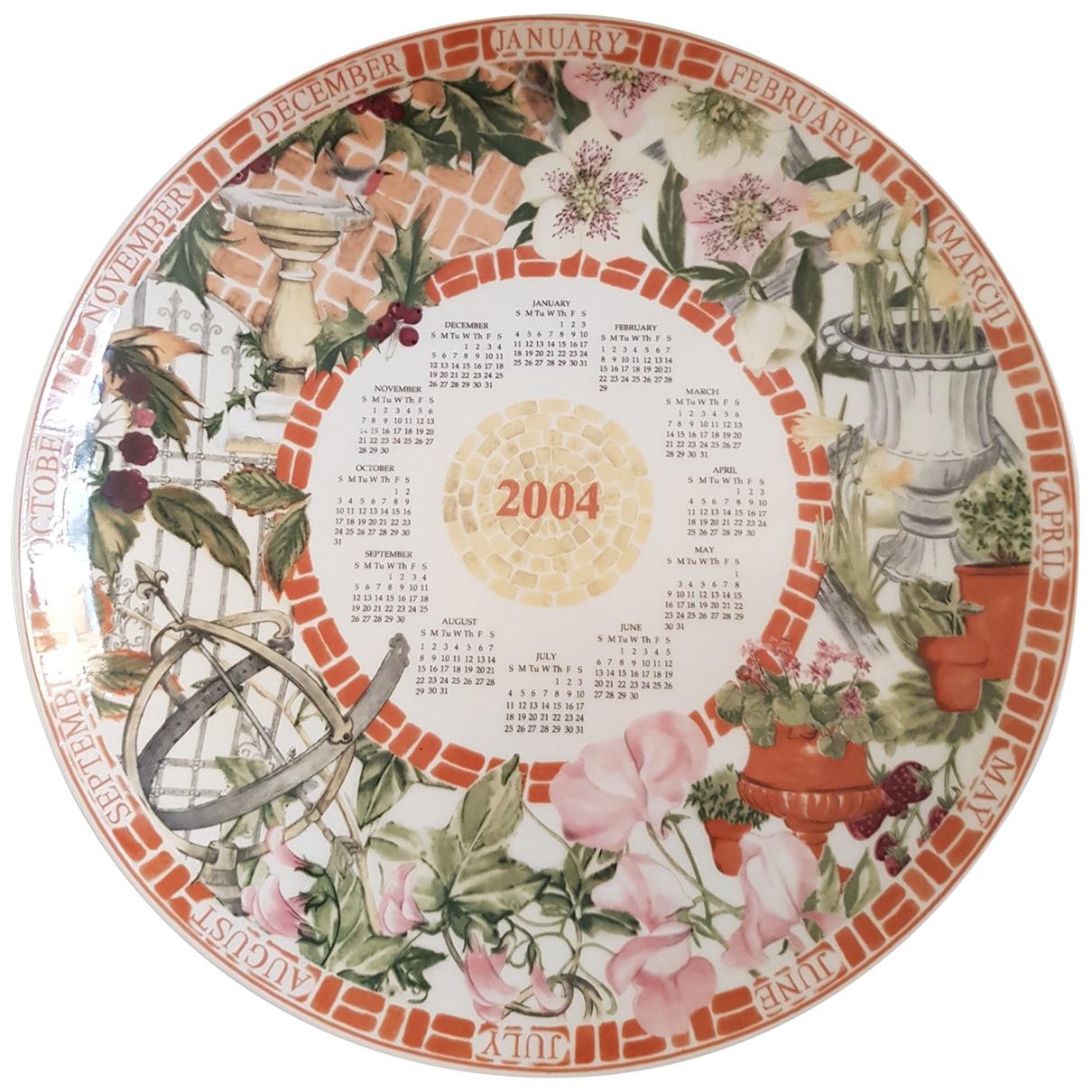 Platos de Porcelana Wedgwood