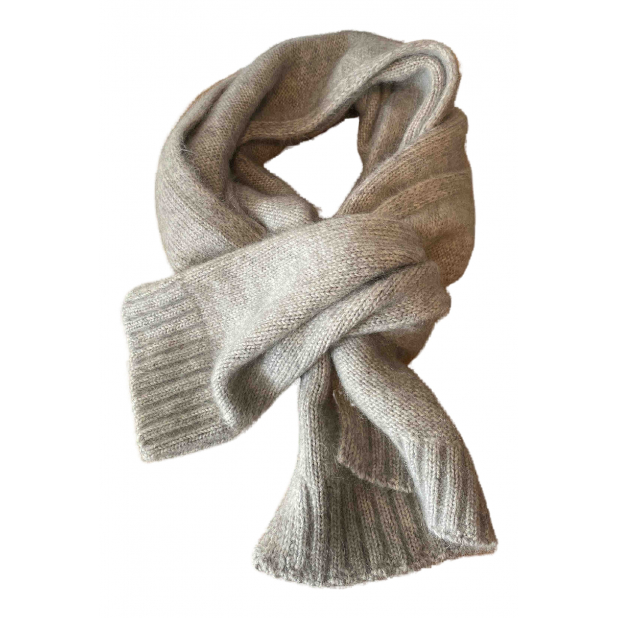 Pañuelo / bufanda de Lana Ami