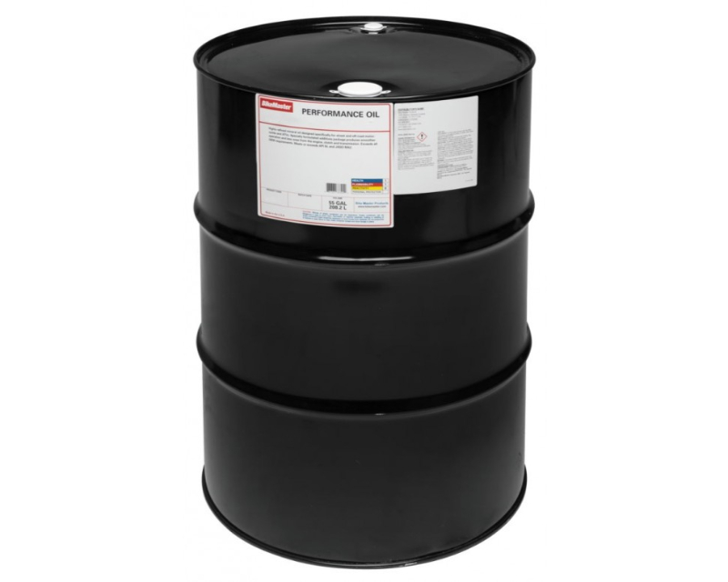 Bikemaster Semi Synthetic Motorcycle Oil 10w40 55g