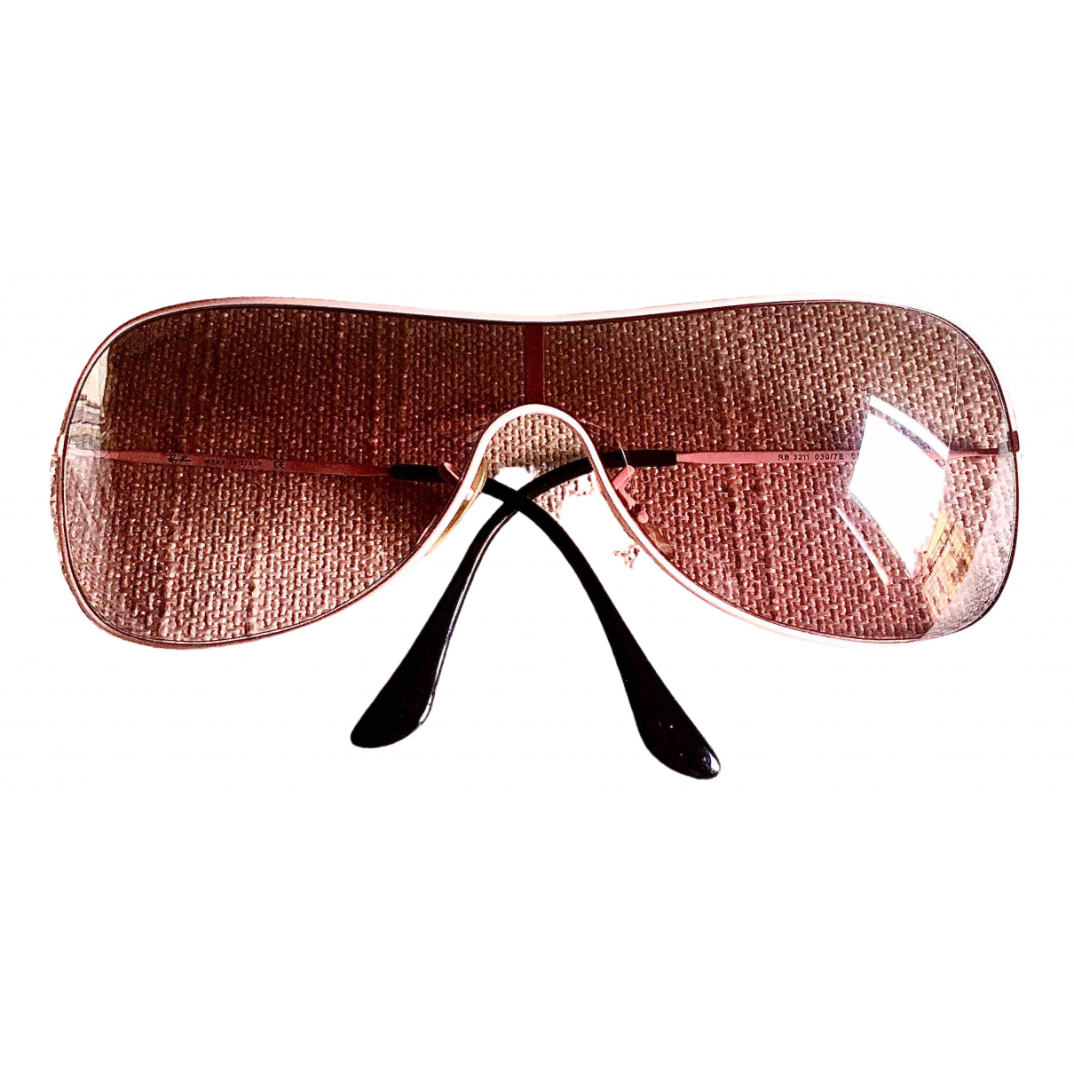 Gafas mascara Ray-ban
