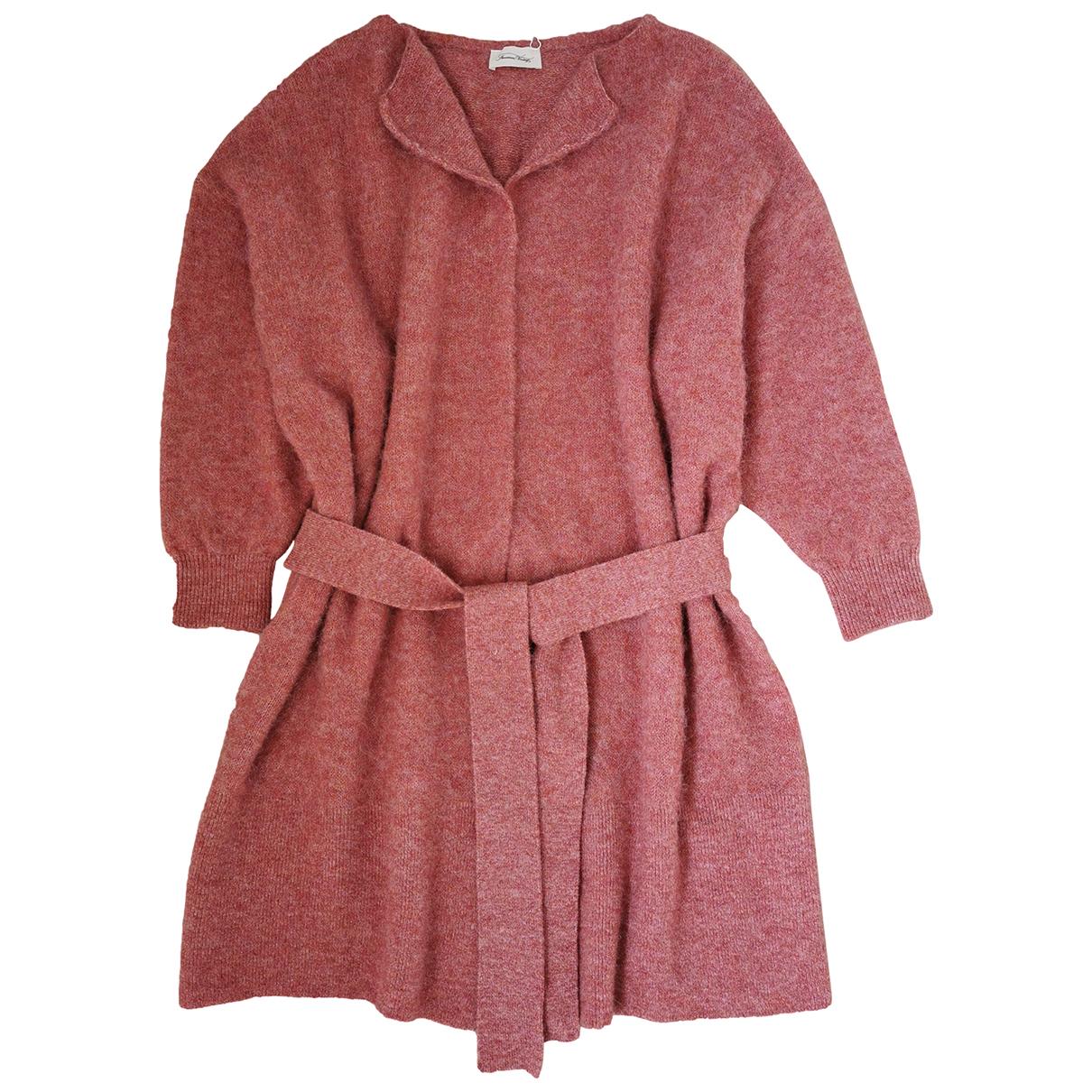 American Vintage - Pull   pour femme en laine