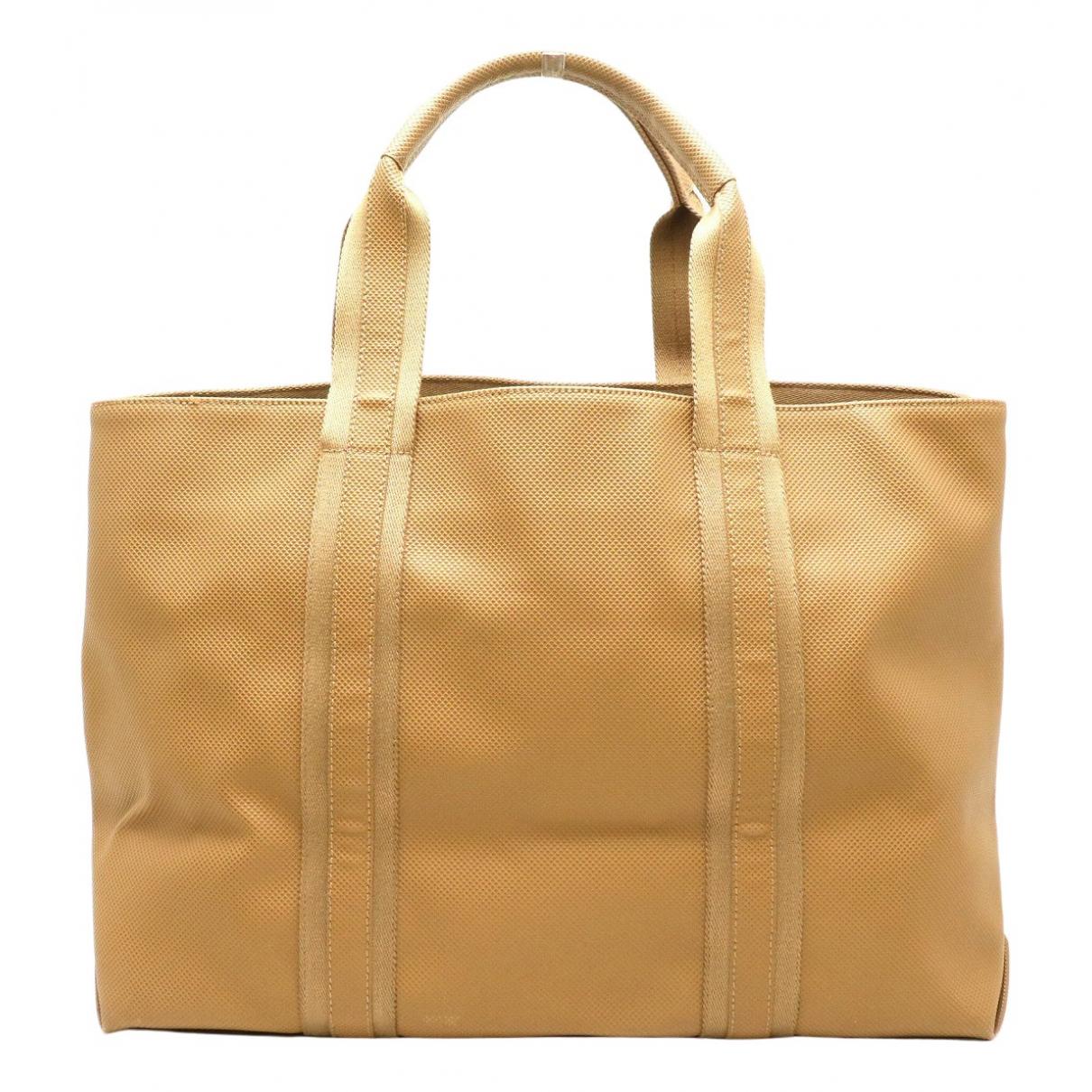 Bottega Veneta \N Beige handbag for Women \N