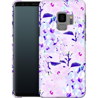 Samsung Galaxy S9 Smartphone Huelle - Hyper Garden von Zala Farah