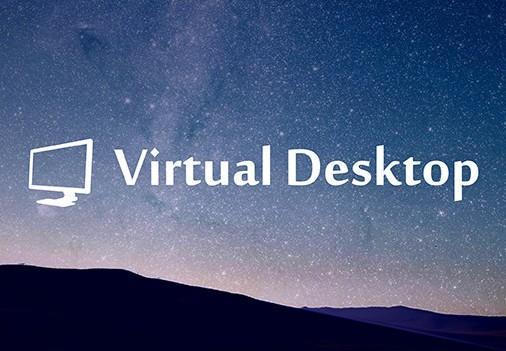 Virtual Desktop EU Steam Altergift