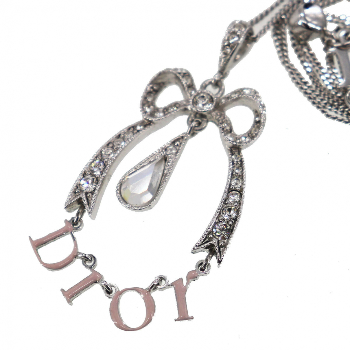 Christian Dior N necklace for Women N
