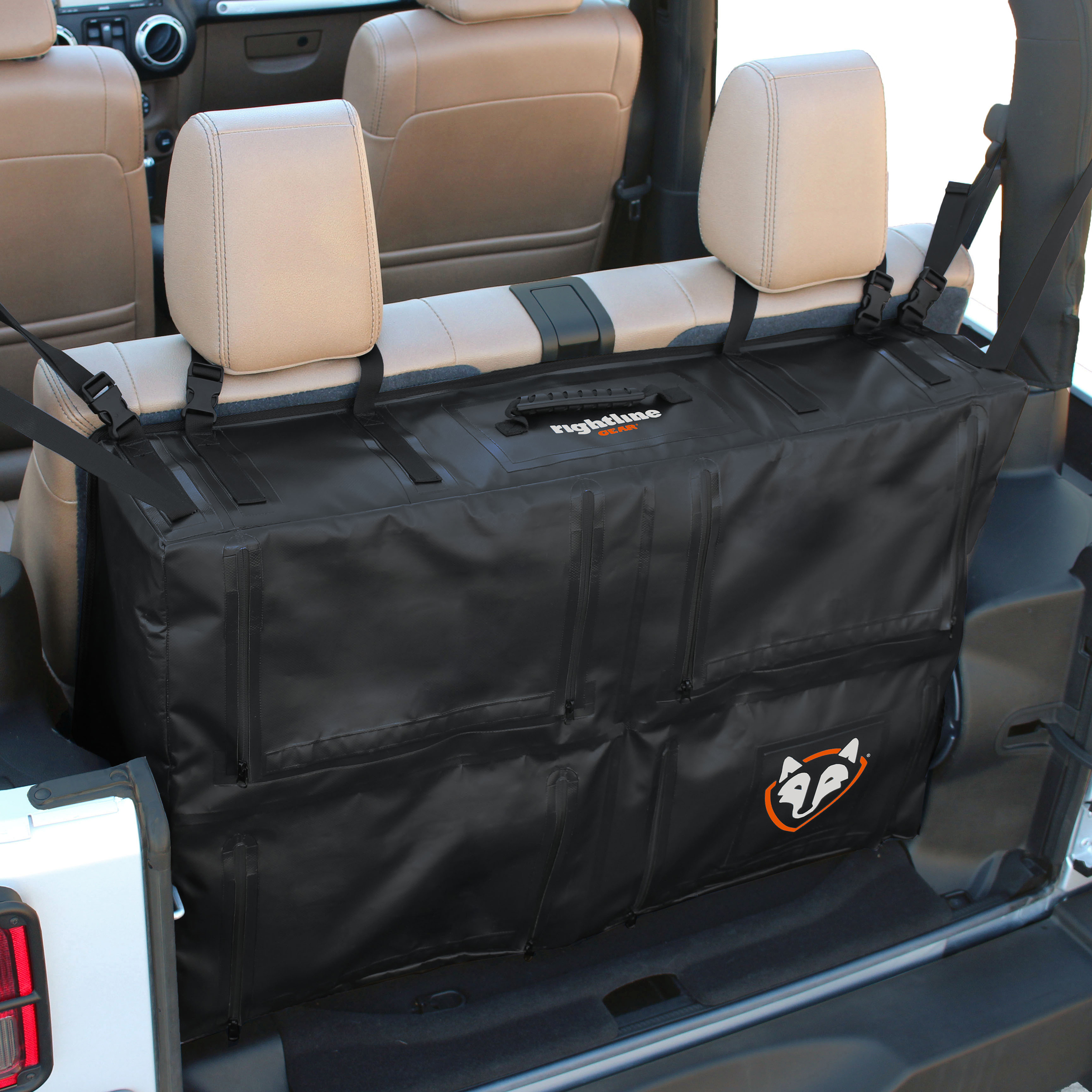 Trunk Storage Bag