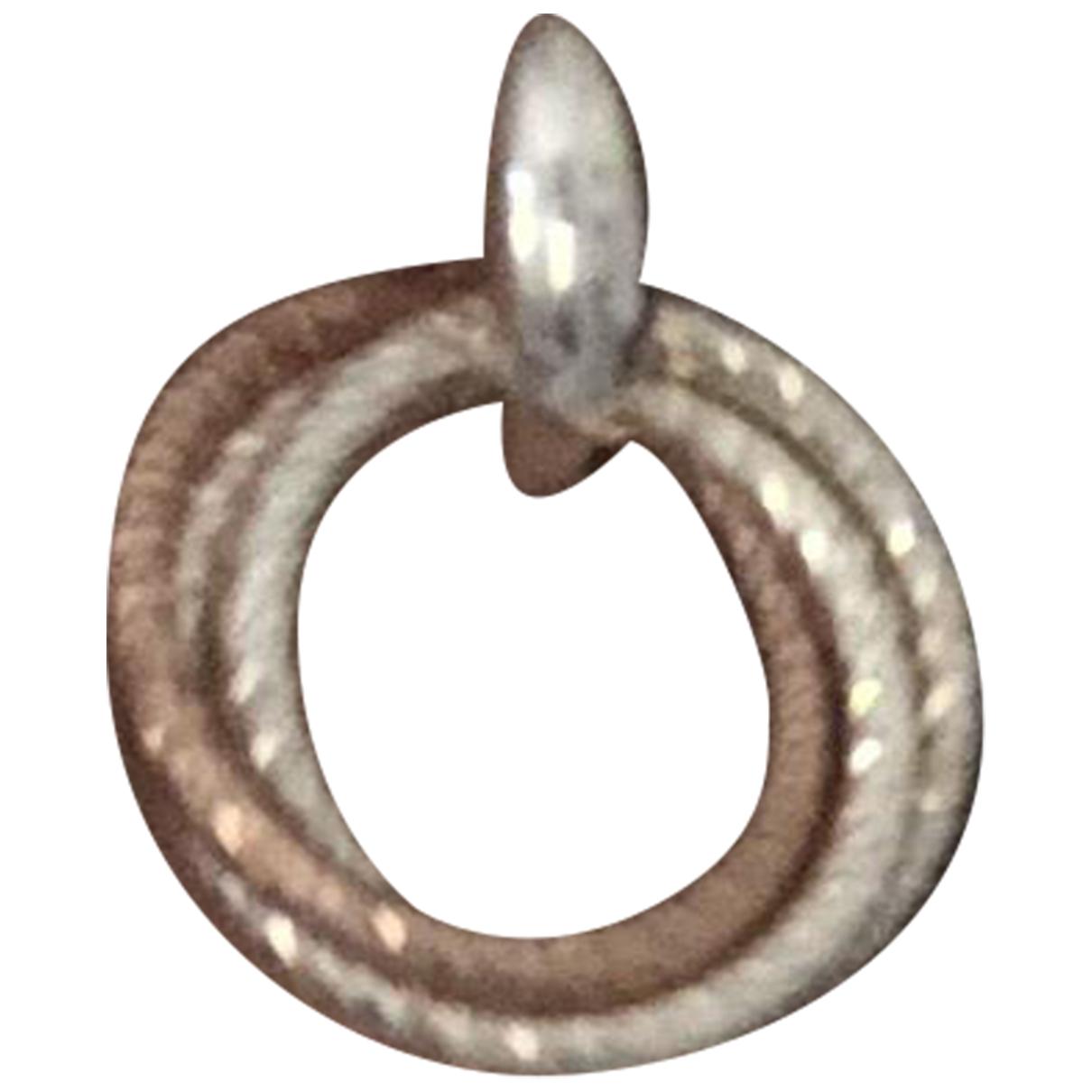 Links Of London \N Silver Silver Earrings for Women \N