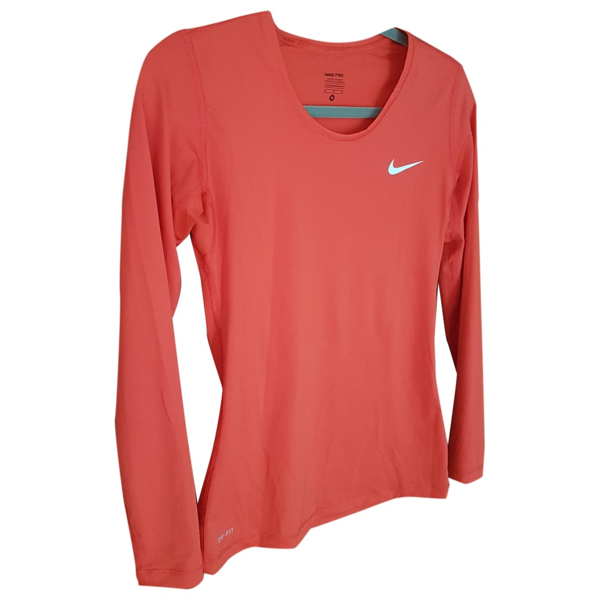 Nike \N Red  top for Women 38 FR