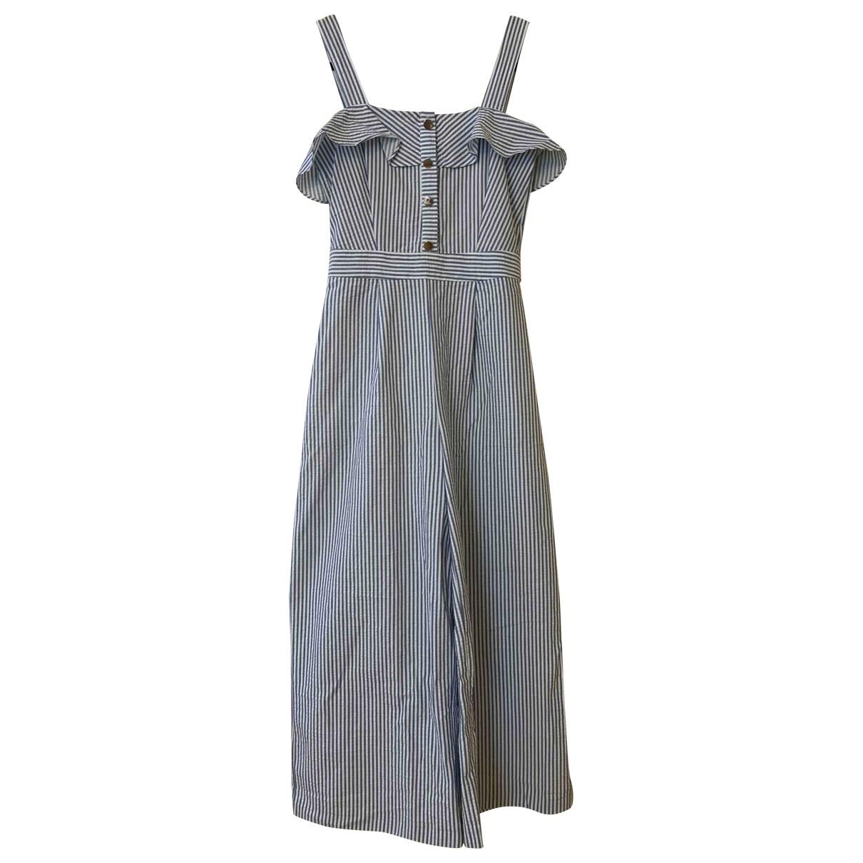 Zara - Combinaison   pour femme en coton
