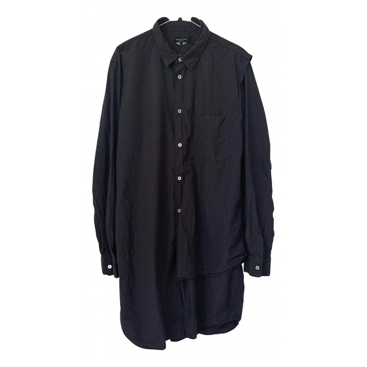 Comme Des Garcons \N Anthracite Shirts for Men L International
